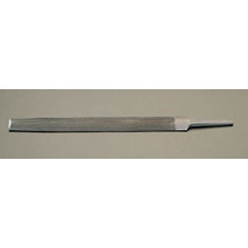 200mm second cut Half-round file