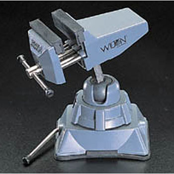 70mm Vacuum-based, Precision Vice
