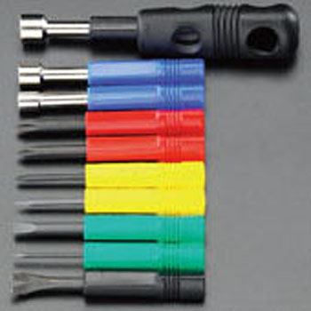 Interchangeable Screwdriver Set