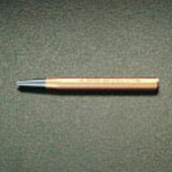 3x100mm Center Punch