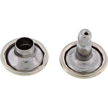 Plated Caulking Pin