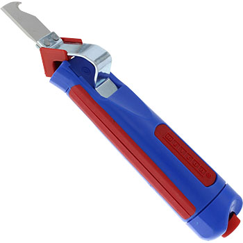 4-28mm Cable Stripper