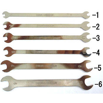 7x8.0mm Thin Wrench