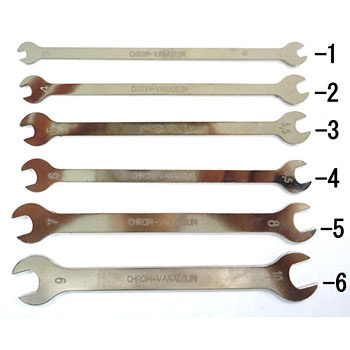 9x10.0mm Thin Wrench