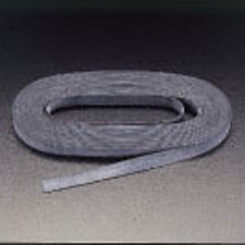 Flat Rubber Rope 15m