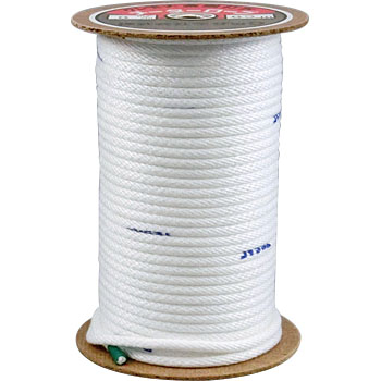 6mm Solid Rope