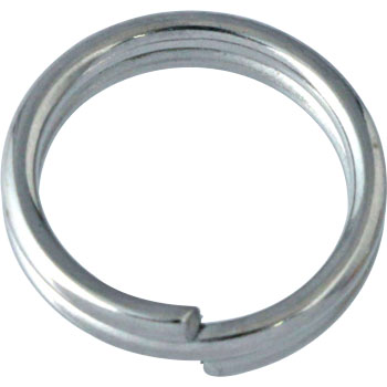 16mm Stainless Double Ring