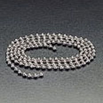 3.2x10m Stainless Ball Chain