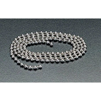 3.0x10m Stainless Steel Ball Chain