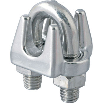 Stainless Steel Wire Clip