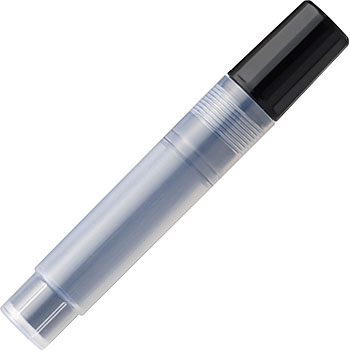 Knock type Handy whiteboard marker dedicated cartridge