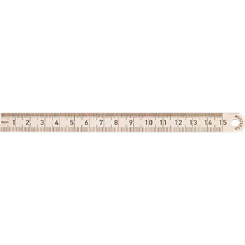 300mm Steel Straight Ruler