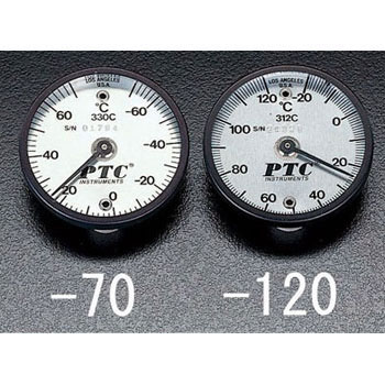 -20/+120degree C,  Surface Thermometer with magnet