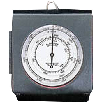 High Accuracy Altimeter