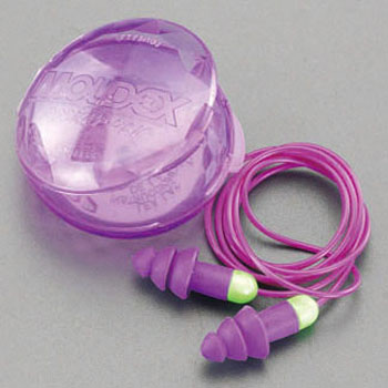 Earplug in Pocket Pack