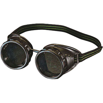 Grinding Goggles