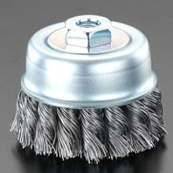 70mm Cup Wire Brush