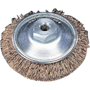 85mm Bevel Wire Brush