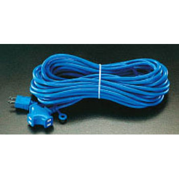 AC125V/15A ,  Extension Cord, 3-neck