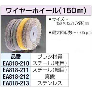 Steel Wire Wheel