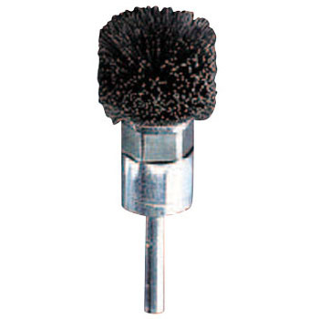 Shank Wire Brush