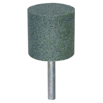 32x32mm Green 6mm Shaft Wheel Grinder