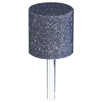 32x32mm Blue 6mm Shaft Wheel Grinder