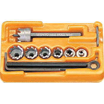 6-16mm Mini Hole Saw Set
