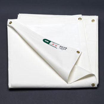 2.7x3.6m Flame-proof Curing Sheet