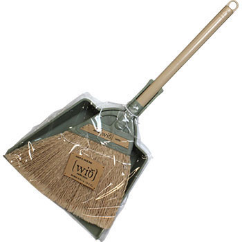 520mm Broom Set