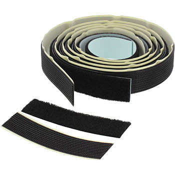 Plastic Binding Tape, Magic Lock 25mmx1.5m