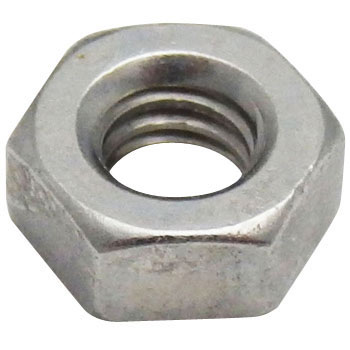 Hexagon Nut Stainless