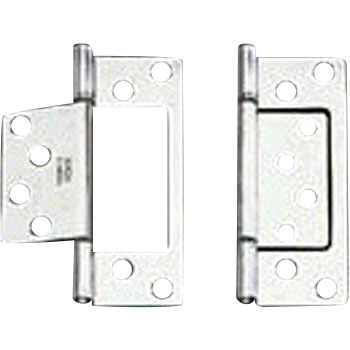 Stainless Flush Hinge