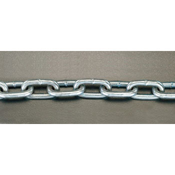 Steel Chain Uni Chromate