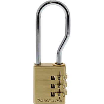 30mm Change Lock, 3 stages