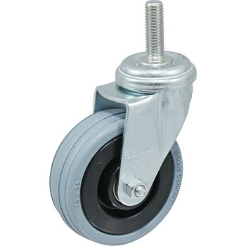 75mm M10x30mm,  Swivel Freely Caster