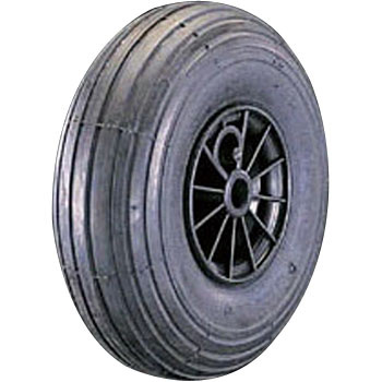 Air-Containing Wheel