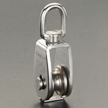 50mm Stainless Pulley