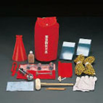 Emergency Disaster Prevention Tool (General High-pressure Gas)