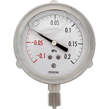 Glycerin Compound Gauge