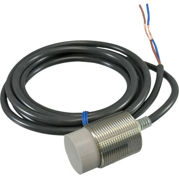 Cylindrical Proximity Sensor, Type, Code / Ac 2-Wire DrawerE2E