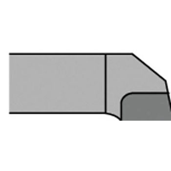 Carbide turning tool