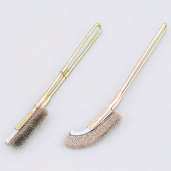 Shin Chu wire brush set