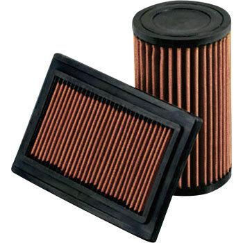 Replace air filter