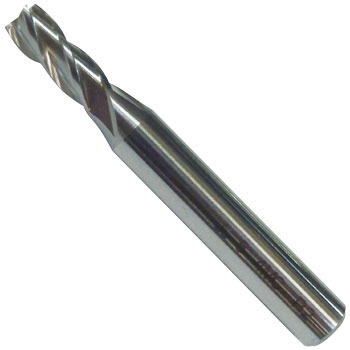 4 set center cutt end mill (M)
