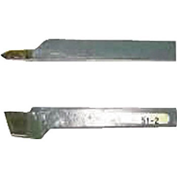 Blade turning byte, 51-type external screw cutting, turning use