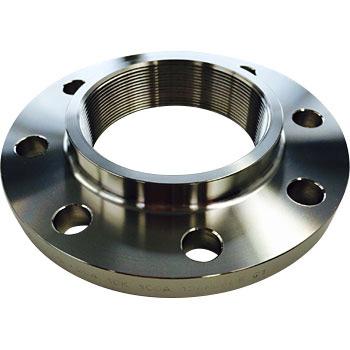 Screw Type Flange