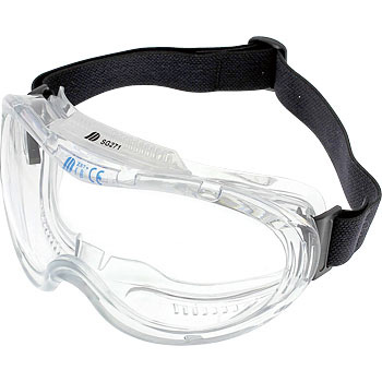 Goggle Type Eye Shield