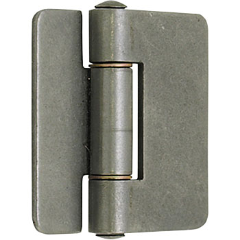 Steel Step Hinges
