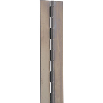 Stainless Continuous Hinges